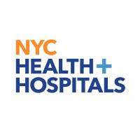 NYC Health + Hospitals Logo