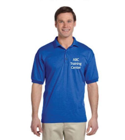 ABC Training Center XX-Large Collar Shirt