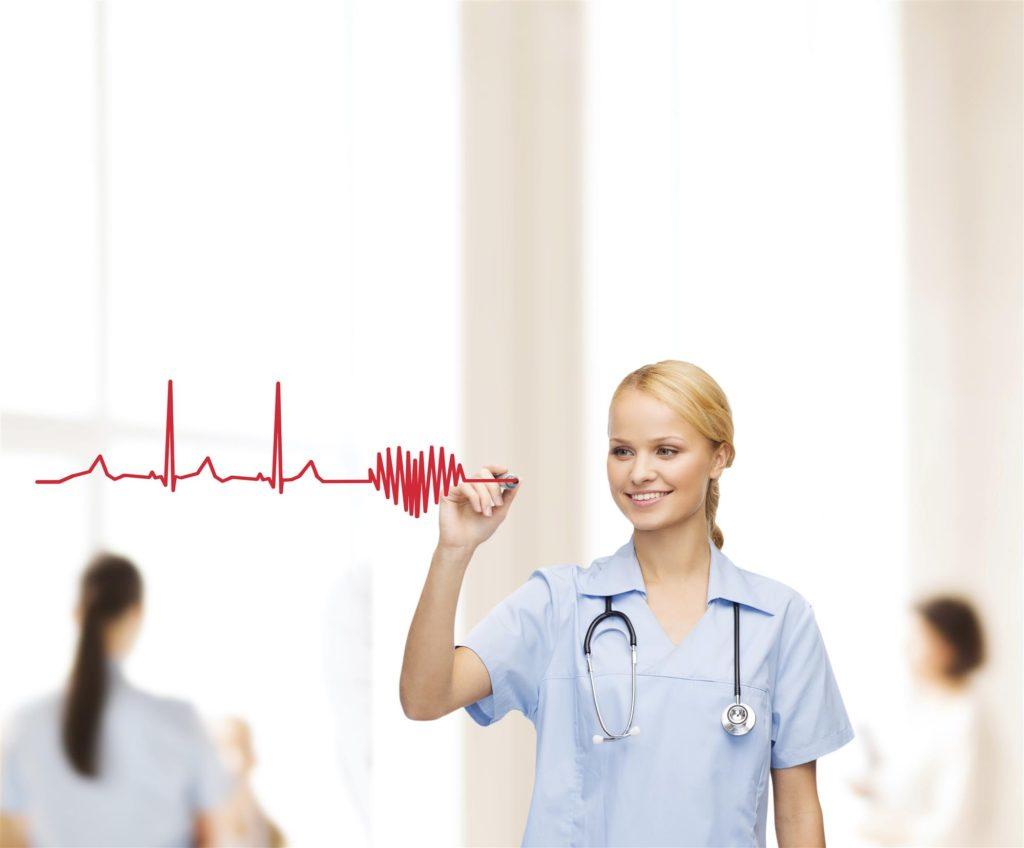 EKG Training Center in New York
