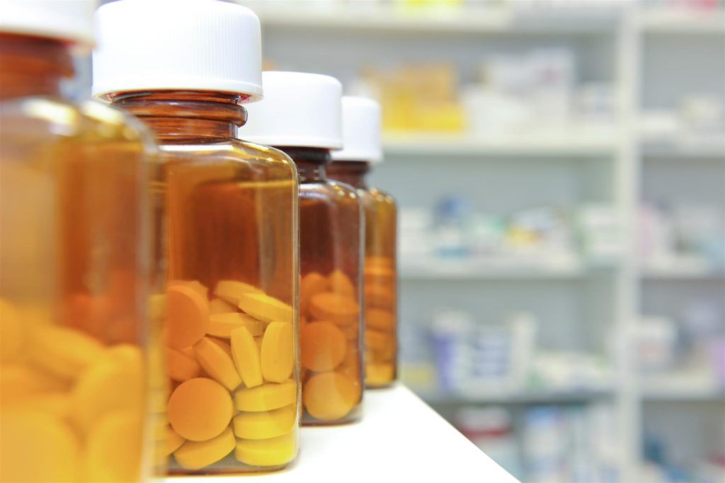 Pharmacy Technician Training Programs in New York City