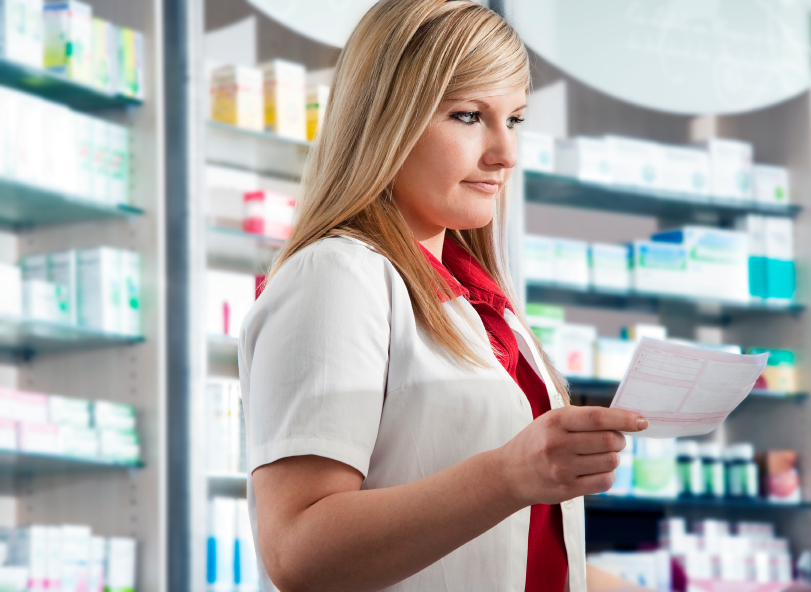 Pharmacy Technician certification in New York City