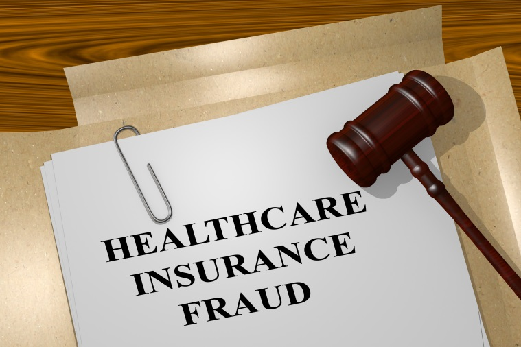 Healthcare Insurance Fraud