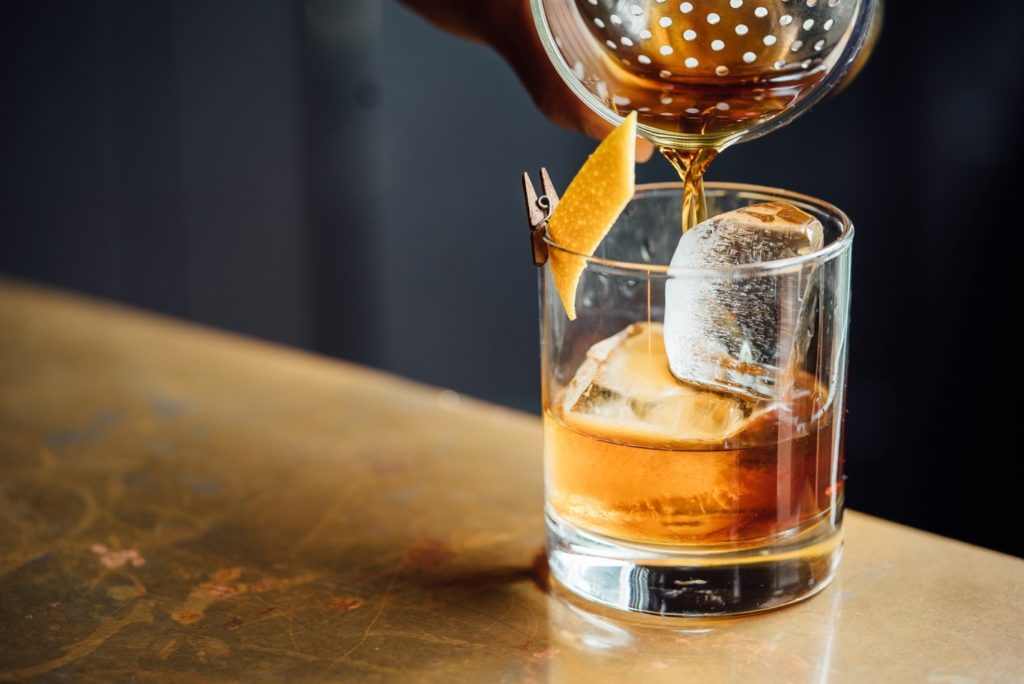 best bartenders classes in NYC