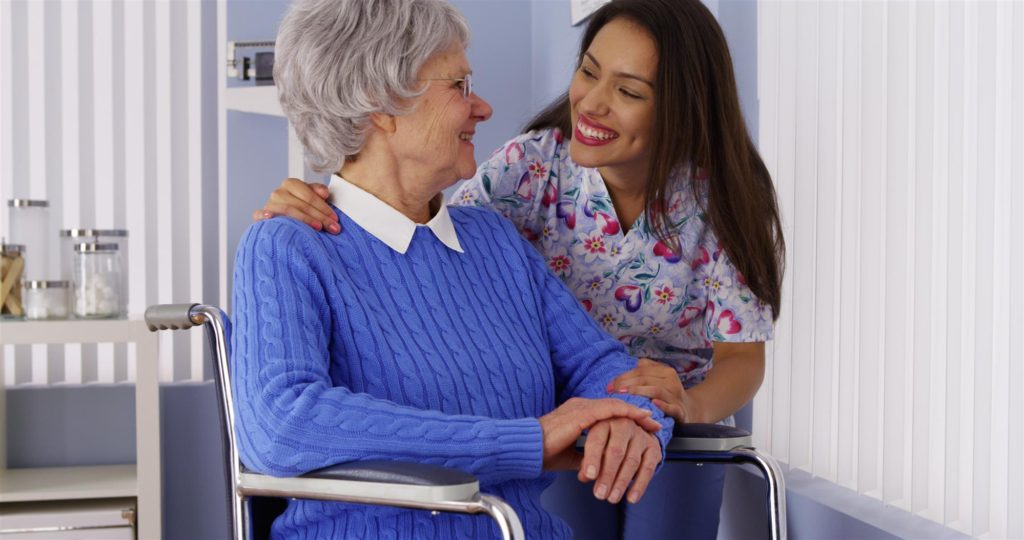 home health aide classes in New York City