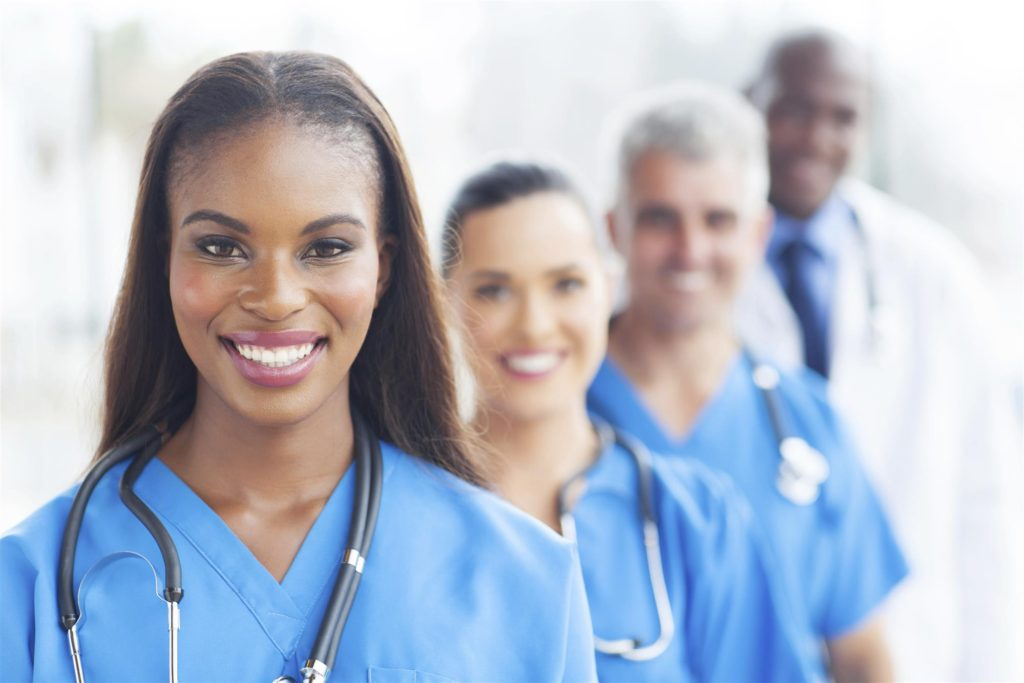 Medical Professional Classes in New York City