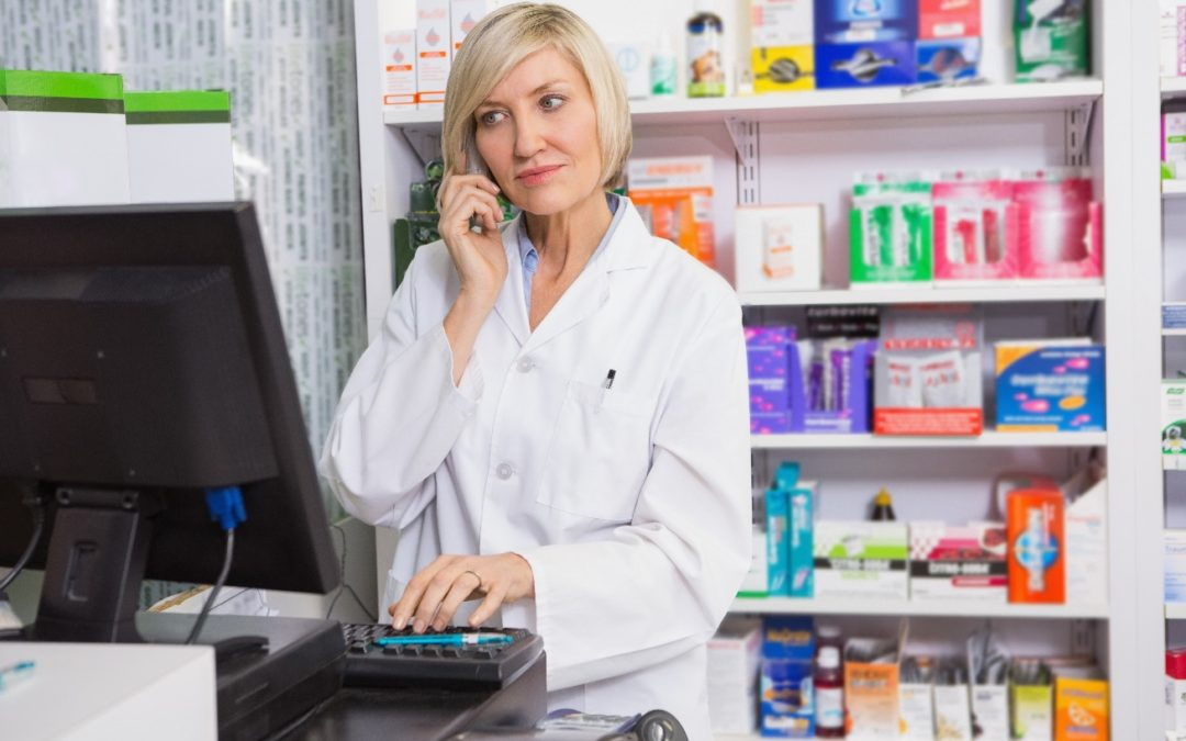 The Rise of the Pharmacy Technician