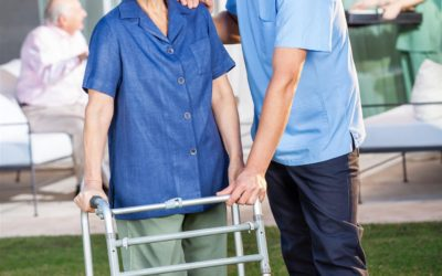 Forward-Thinking People Thrive in Home Health Aide Careers