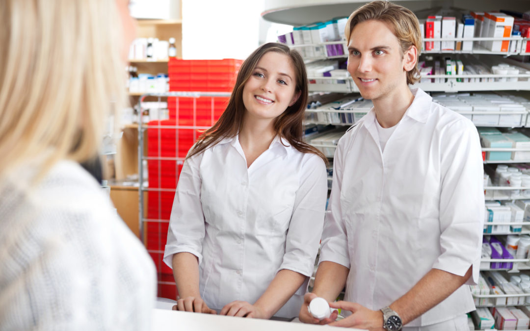 Everything You Want to Know About Being a Pharmacy Technician