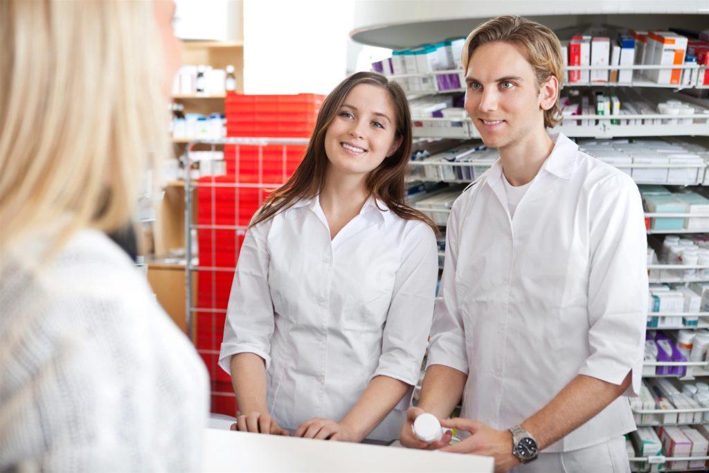 Pharmacy Technicians of ABC Training Center
