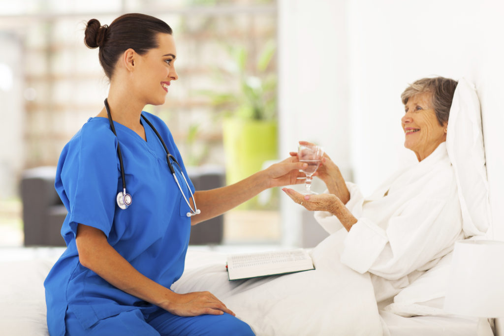 How Much Home Health Care Will Hospice Provide