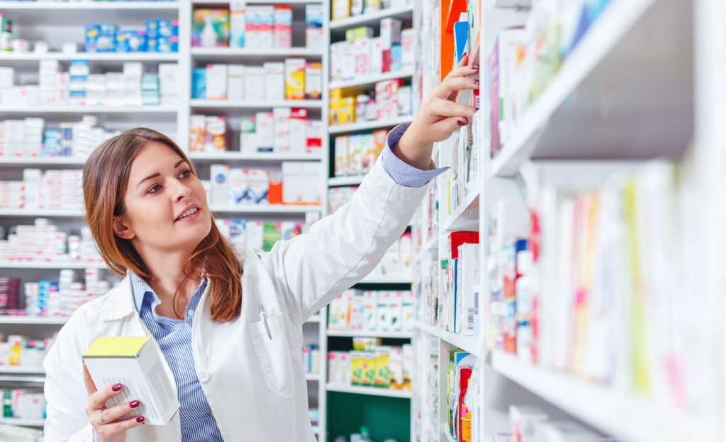 Expert Pharmacy Technician Training in NYC