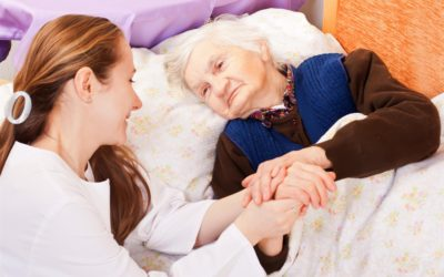 How to Best Assist Patients with Dementia