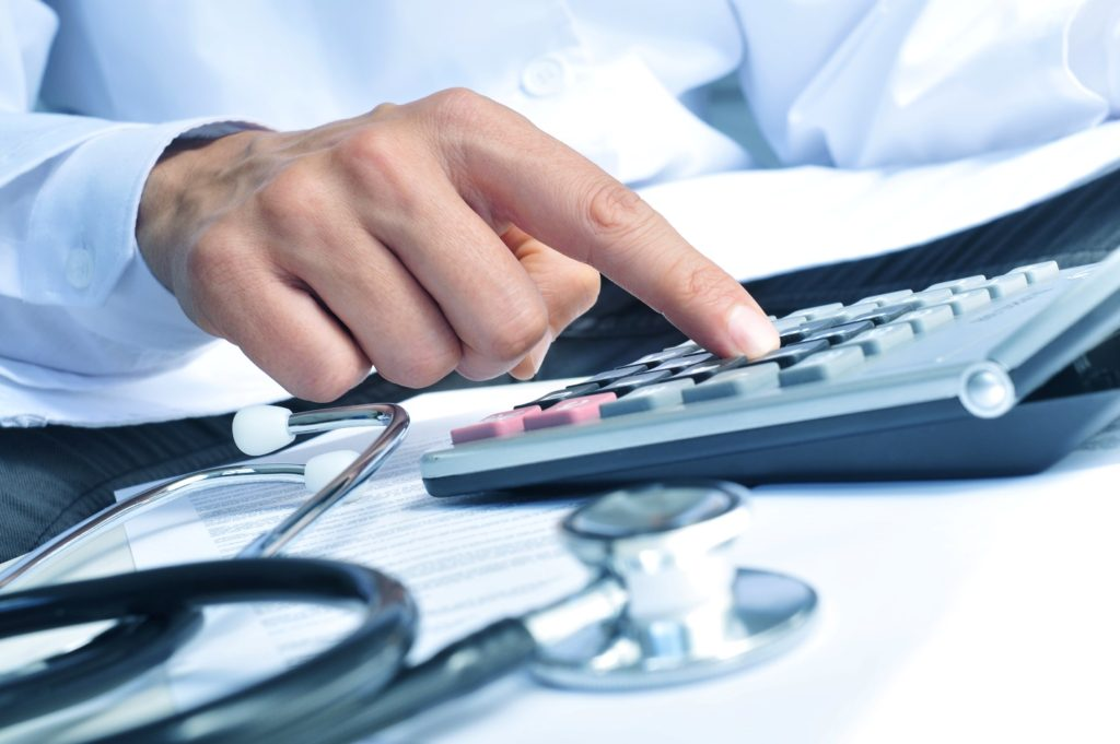 Medical Billing and Coding via Computer