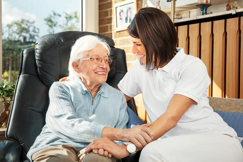 Home health aide training in NYC