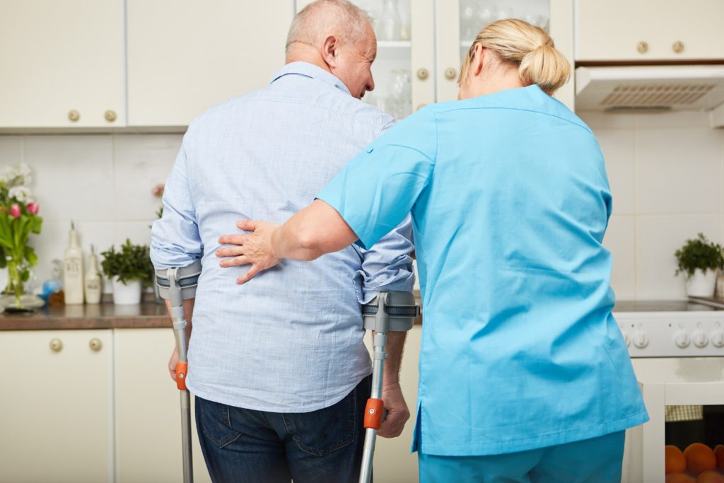 Home Health Aide for Patients in New York