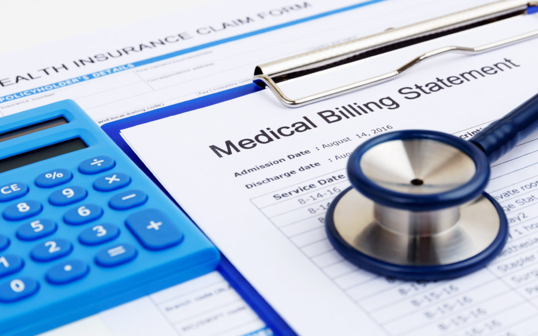 Top 5 Medical Billing Tips