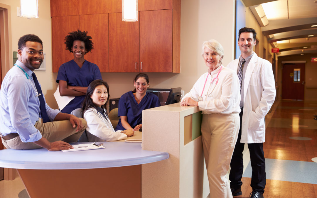 How to be Successful in Medical Jobs with Flexible Hours