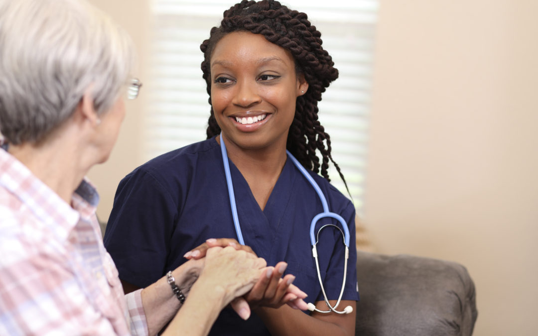 What's the Prognosis for Home Health Aide Careers?