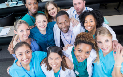 Choosing a Healthcare Training Institute