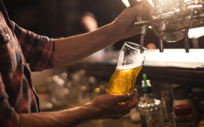 How long does it take to become a Bartender?