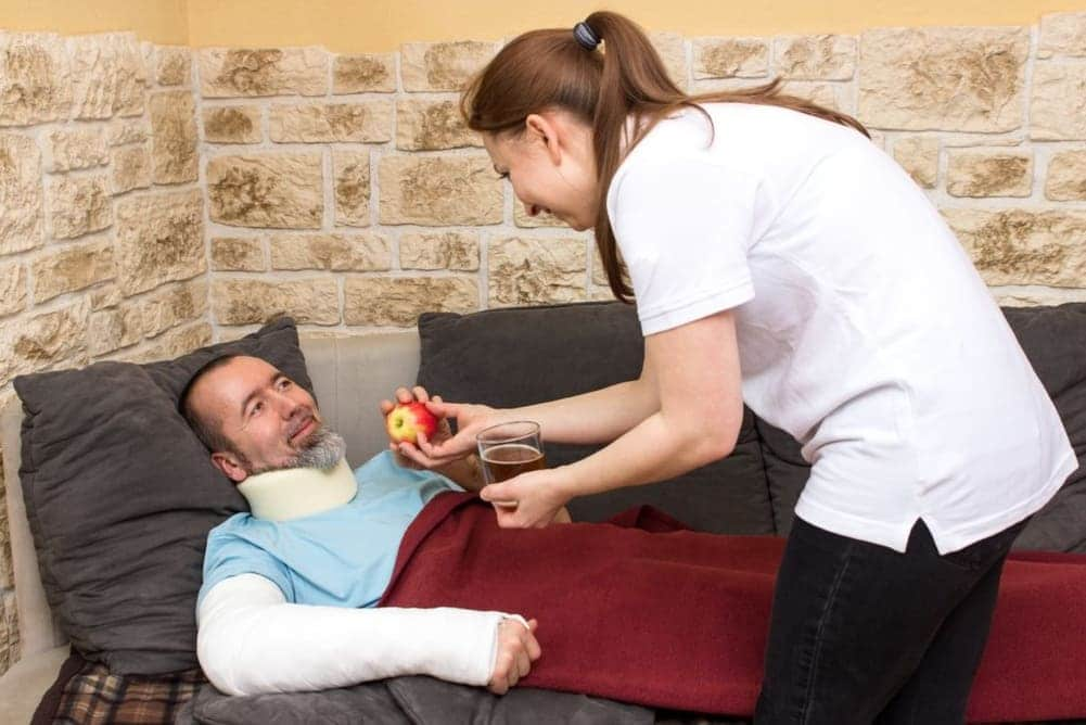 Home Health Aide Training in New York