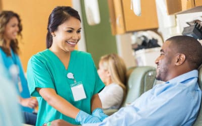 What Kind of Job Can you get with a Patient Care Technician Certification?
