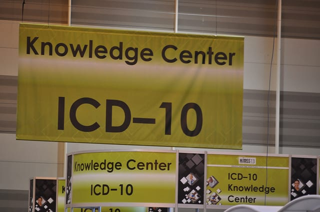 Medical Coding and ICD-10 at ABC Training Center