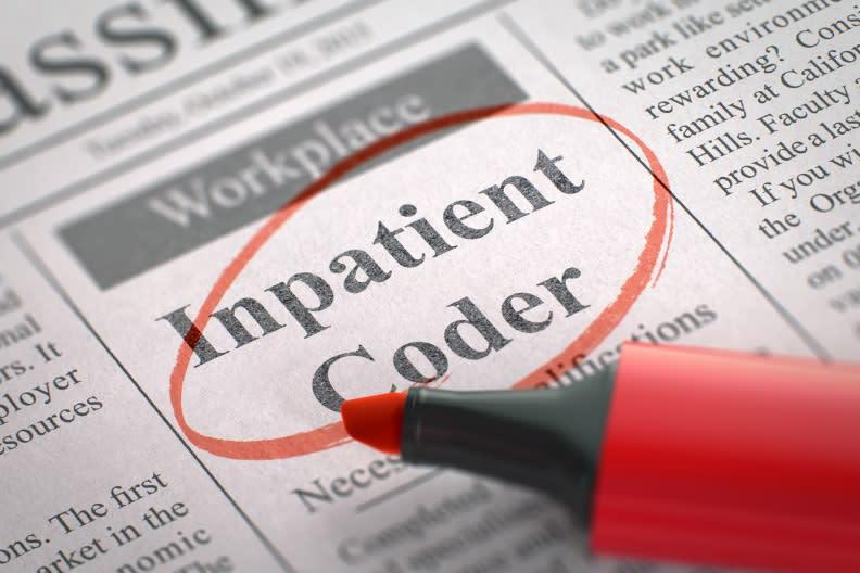 Certified Medical Coder Job in New York City