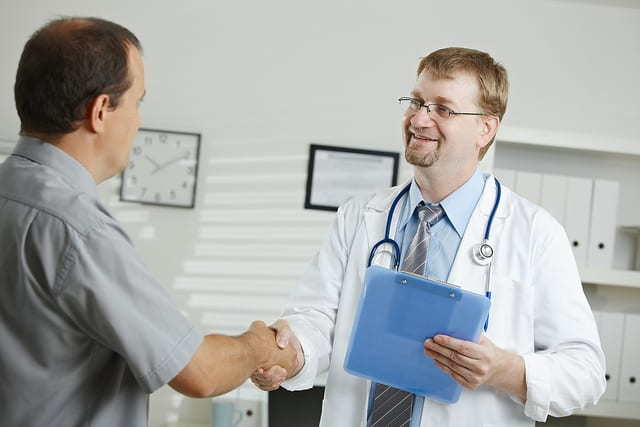 Tips for Connecting with Patients from ABC Training Center
