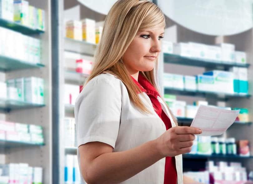 Pharmacy Technician certification in New York City